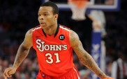 NCAA BASKETBALL: MAR 10 Big East Championship -  Syracuse v St Johns