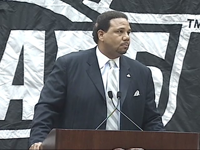 ed cooley hair Ed Cooley and Providence