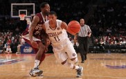 NCAA Basketball:  Texas A&M vs Mississippi