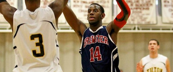 JaKarr Sampson Commits to St. John's