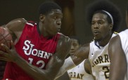 NCAA Basketball: Charleston Classic-St. John's vs Murray State