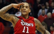 NCAA Basketball: St. John's at Cincinnati