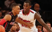 NCAA Basketball: Rutgers at St. John's