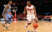 NCAA Basketball: Marquette at St. John's