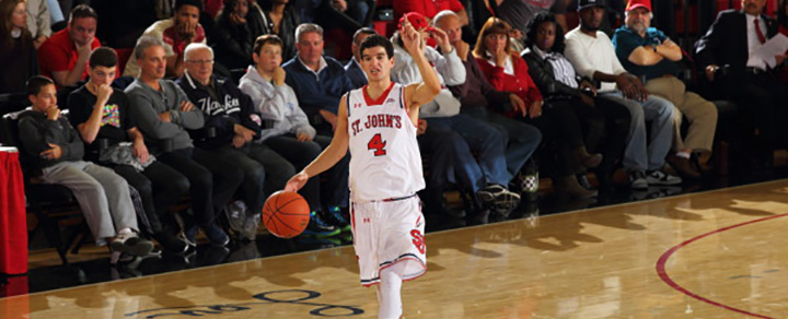 Game Preview: St. John's meets former Big East foe Rutgers